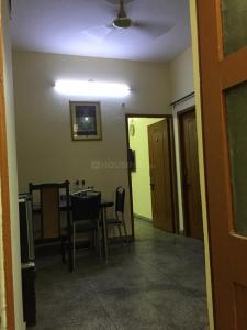 Gallery Cover Image of 1250 Sq.ft 2 BHK Apartment for rent in Sarita Vihar for 32000