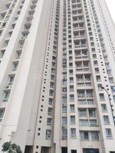 Gallery Cover Image of 854 Sq.ft 2 BHK Apartment for buy in Thane West for 8500000