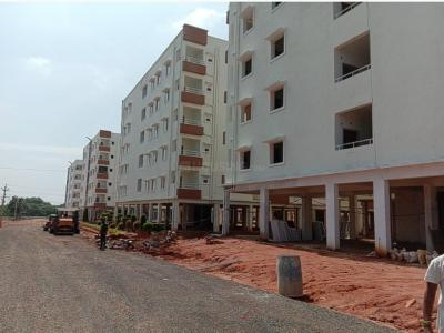 Gallery Cover Image of 1600 Sq.ft 3 BHK Apartment for buy in Gannavaram for 4800000