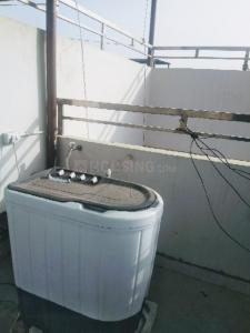 Drying Area Image of Samrat Hostel in Sector 126