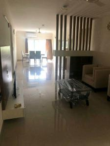 Gallery Cover Image of 2500 Sq.ft 3 BHK Apartment for rent in Sahakara Nagar for 52000