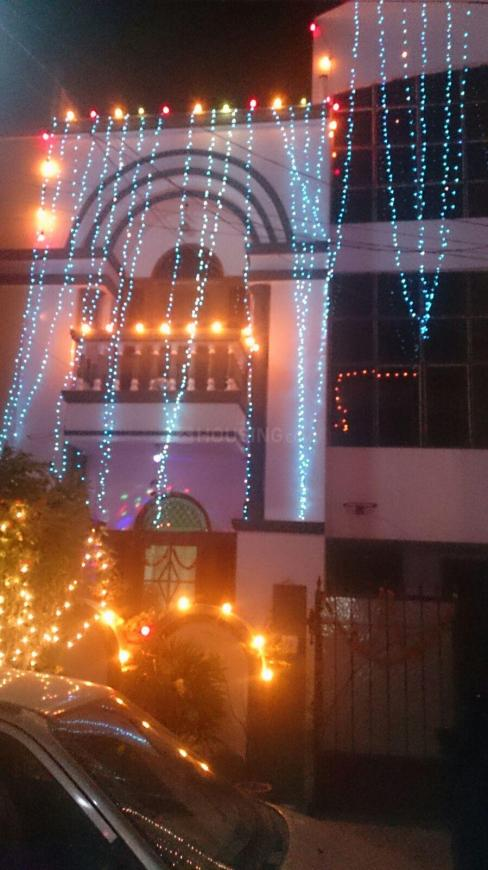 Building Image of 1500 Sq.ft 3 BHK Independent House for buy in Shastri Nagar for 7000000