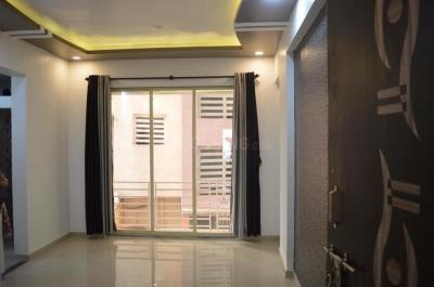 Gallery Cover Image of 680 Sq.ft 1 BHK Apartment for buy in Dombivli East for 2550000
