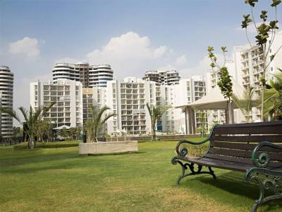 Gallery Cover Image of 782 Sq.ft 1 BHK Apartment for buy in Mira Road East for 5500000