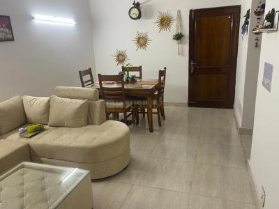 Gallery Cover Image of 1700 Sq.ft 4 BHK Apartment for rent in Sahyog Apartments, Pitampura for 39000
