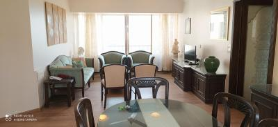 Gallery Cover Image of 2110 Sq.ft 3 BHK Apartment for rent in Lower Parel for 150000