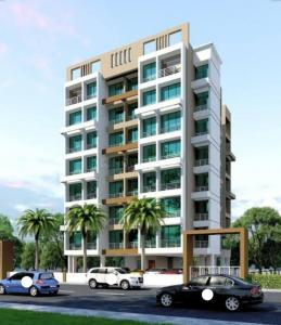 Gallery Cover Image of 1045 Sq.ft 2 BHK Apartment for buy in Kalamboli for 7100000
