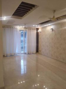 Gallery Cover Image of 2700 Sq.ft 3 BHK Independent Floor for rent in Sector 50 for 35000