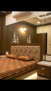 Gallery Cover Image of 4050 Sq.ft 4 BHK Independent House for rent in Bodakdev for 75000