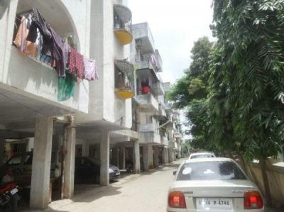 Gallery Cover Image of 605 Sq.ft 1 BHK Apartment for buy in Varun Park, Pimple Saudagar for 3400000