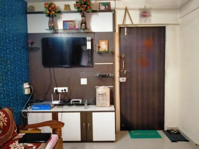 Gallery Cover Image of 777 Sq.ft 2 BHK Apartment for buy in Suvidha Regal Complex, Vasai East for 6200000