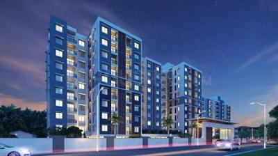 Gallery Cover Image of 944 Sq.ft 2 BHK Apartment for buy in Provident Too Good Homes, Sampigehalli for 5700000