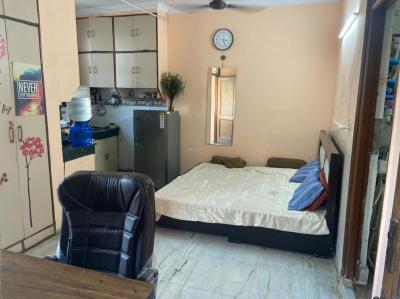 Bedroom Image of PG 7284069 Lajpat Nagar in Lajpat Nagar