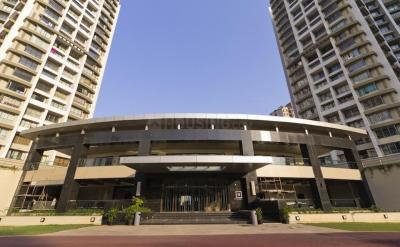 Gallery Cover Image of 1335 Sq.ft 2 BHK Apartment for rent in Parel for 140000