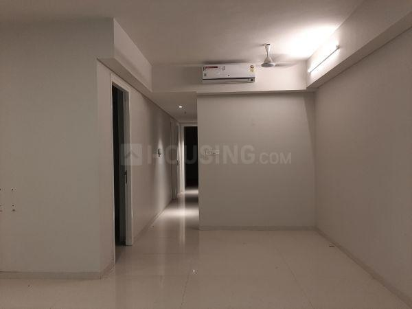 Living Room Image of 1500 Sq.ft 4 BHK Apartment for rent in Bandra East for 190000