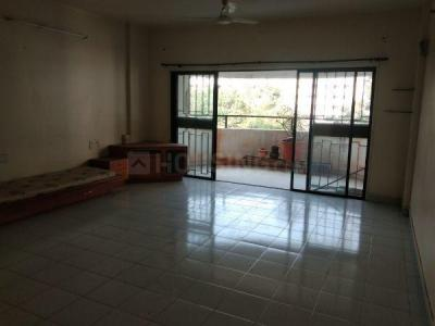 Gallery Cover Image of 1400 Sq.ft 3 BHK Apartment for rent in Kothrud for 35000