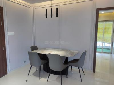 Gallery Cover Image of 1506 Sq.ft 3 BHK Independent Floor for buy in Saarrthi Shimmer And Shine II, Anand Nagar for 14800000
