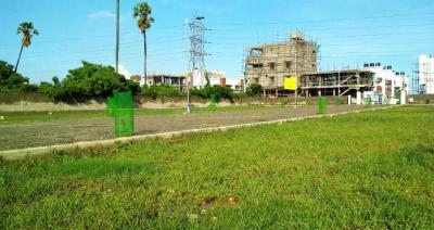 Gallery Cover Image of  Sq.ft Residential Plot for buy in Ambattur for 4375000