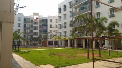 Gallery Cover Image of 533 Sq.ft 1 BHK Apartment for buy in Avadi for 1845000