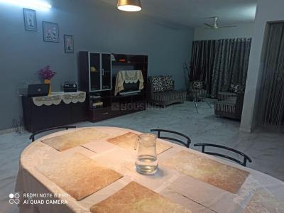 Gallery Cover Image of 750 Sq.ft 1 BHK Apartment for rent in Krupa Eden Park, Viman Nagar for 20000