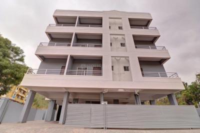 Building Image of Oyo Life Pun628 Hinjewadi Phase 3 in Maan