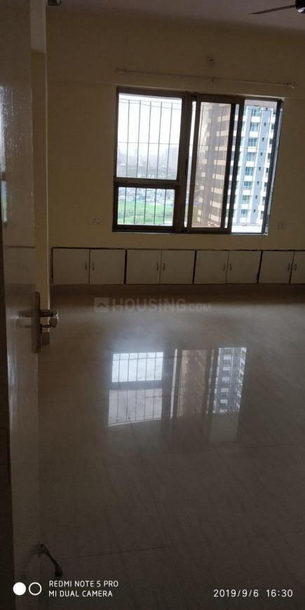 Living Room Image of 965 Sq.ft 2 BHK Apartment for rent in Wadala East for 45000