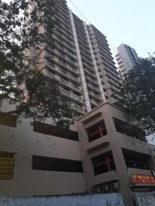 Gallery Cover Image of 1350 Sq.ft 2 BHK Apartment for rent in Goregaon East for 53500