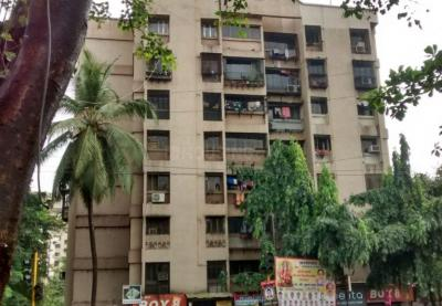 Gallery Cover Image of 600 Sq.ft 1 BHK Apartment for rent in Powai for 34000