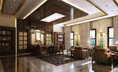 Gallery Cover Image of 1975 Sq.ft 3 BHK Apartment for buy in Chhawla for 8470750