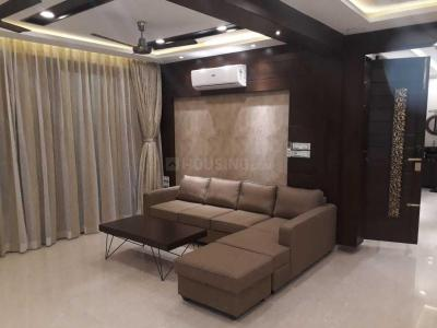 Gallery Cover Image of 2350 Sq.ft 3 BHK Independent Floor for buy in Koramangala for 37600000
