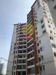Gallery Cover Image of 1222 Sq.ft 2 BHK Apartment for buy in Akshaya Tango, Thoraipakkam for 9780000