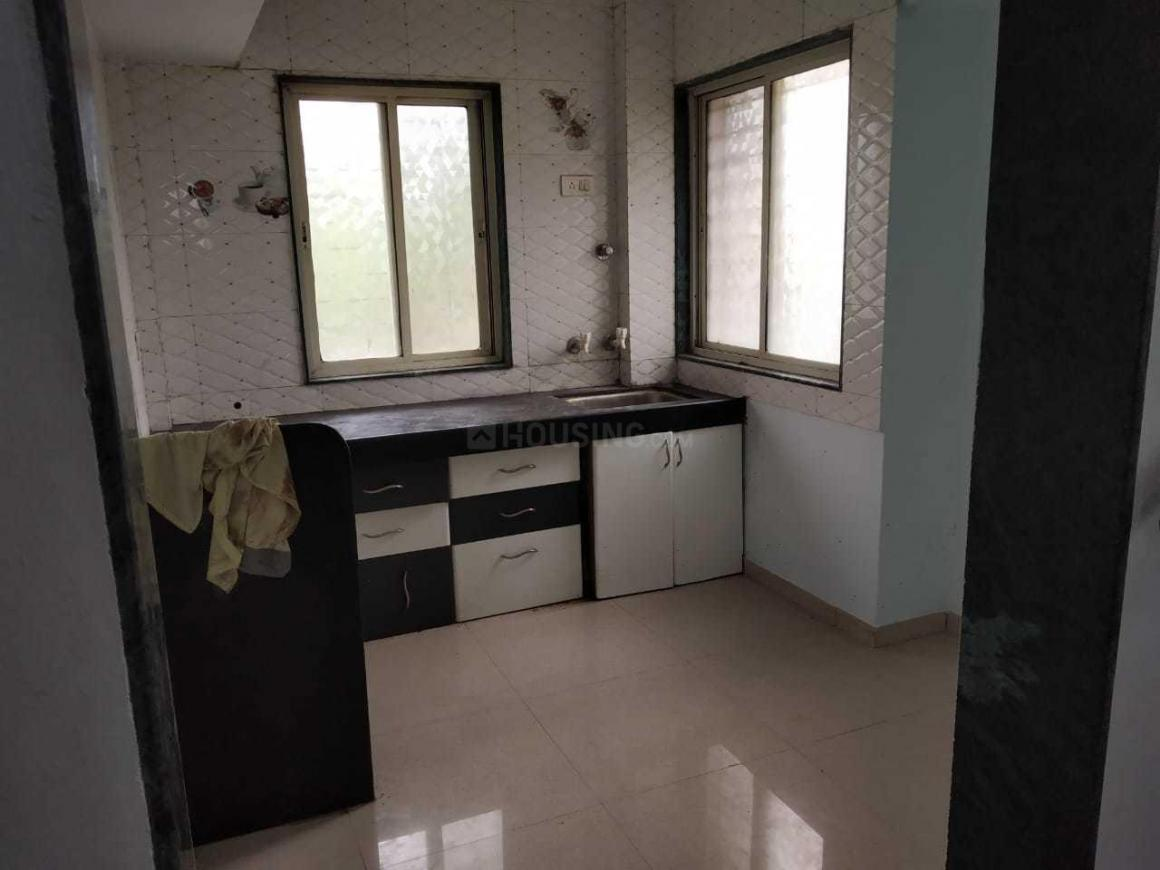 Kitchen Image of 1900 Sq.ft 3 BHK Independent House for buy in Sus for 11000000