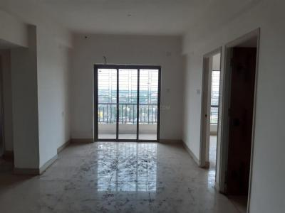 Gallery Cover Image of 1412 Sq.ft 3 BHK Apartment for buy in Oswal Orchard County, Belghoria for 6500000