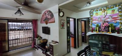 Gallery Cover Image of 1560 Sq.ft 3 BHK Apartment for buy in Shree Ganesh Vinayak Enclave, Vasai East for 8500000
