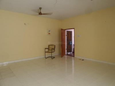 Gallery Cover Image of 1400 Sq.ft 3 BHK Independent Floor for rent in Majestic Akshayam, Madipakkam for 20000