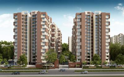 Gallery Cover Image of 1285 Sq.ft 2 BHK Apartment for buy in Shela for 5000000