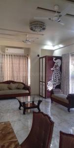 Gallery Cover Image of 411 Sq.ft 1 RK Apartment for rent in Yashwantrao Chavan Nagar for 5000