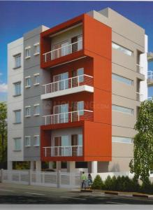 Gallery Cover Image of 1090 Sq.ft 2 BHK Apartment for buy in Horamavu for 4400000