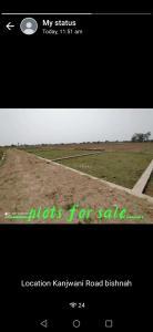 5445 Sq.ft Residential Plot for Sale in Patoli, Jammu