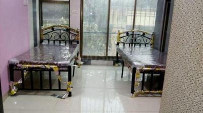 Bedroom Image of PG In Bhandup in Powai