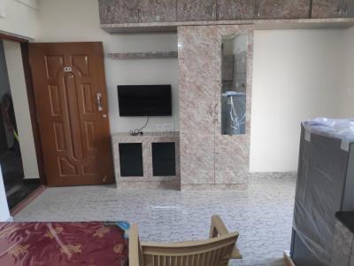 Gallery Cover Image of 430 Sq.ft 1 BHK Independent Floor for rent in Munnekollal for 17000