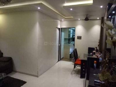 Gallery Cover Image of 865 Sq.ft 2 BHK Apartment for buy in Dosti Vihar, Thane West for 12500000
