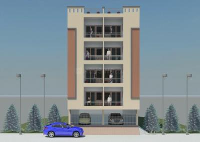 Gallery Cover Image of 700 Sq.ft 2 BHK Apartment for buy in Sector 105 for 2850000