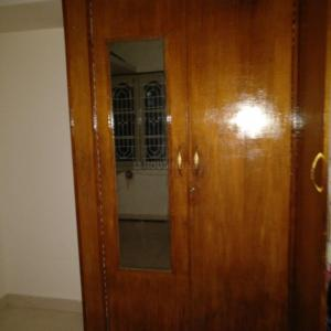 Bedroom Image of Krishnappa PG in Rajajinagar