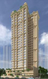 Gallery Cover Image of 1175 Sq.ft 3 BHK Apartment for buy in Laxmi Raaj Vilas, Malad West for 35000000