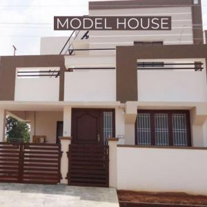Gallery Cover Image of 700 Sq.ft 2 BHK Independent House for buy in Pallikaranai for 8000000