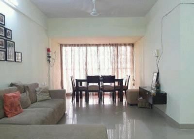 Gallery Cover Image of 1318 Sq.ft 3 BHK Apartment for buy in Thane West for 14900000