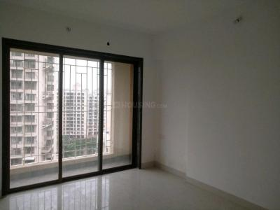 Gallery Cover Image of 1140 Sq.ft 2 BHK Apartment for buy in Vajinath The Residences, Kalyan West for 7500000