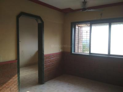 Gallery Cover Image of 525 Sq.ft 1 BHK Apartment for buy in Kolegaon for 3000000