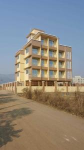 Gallery Cover Image of 609 Sq.ft 1 BHK Apartment for buy in Neral for 1700000
